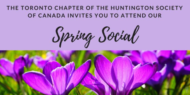 HD Spring social - short 5